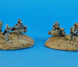 M122091 Robotic Infantry 1
