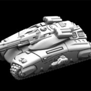 M123011 Encegon Heavy Plasma Gun & Missiles 2
