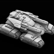 M123031 Maarghast Twin Heavy Plasma Guns 2