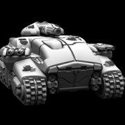 M123061 Haedlus Assault Infantry Carrier 3