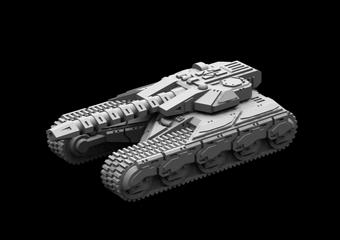 M121031 Spiderblade Tank Destroyer 1