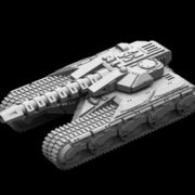 M121031 Spiderblade Tank Destroyer 2