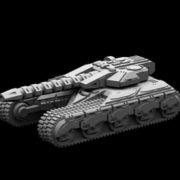 M121031 Spiderblade Tank Destroyer 3