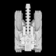 M121031 Spiderblade Tank Destroyer 5