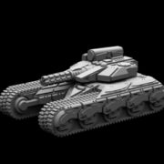 M121032 Spiderblade Infantry Support 1
