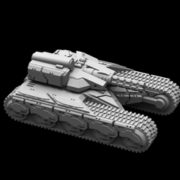 M121032 Spiderblade Infantry Support 2