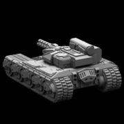 M121032 Spiderblade Infantry Support 4