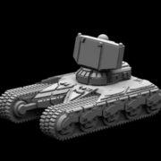 M121035 Spiderblade Electronic Warfare 1